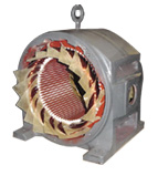Ac Electric Motor Repair Ac Industrial Motor