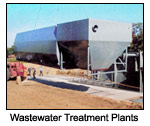 Steel Wastewater Treatment Plants